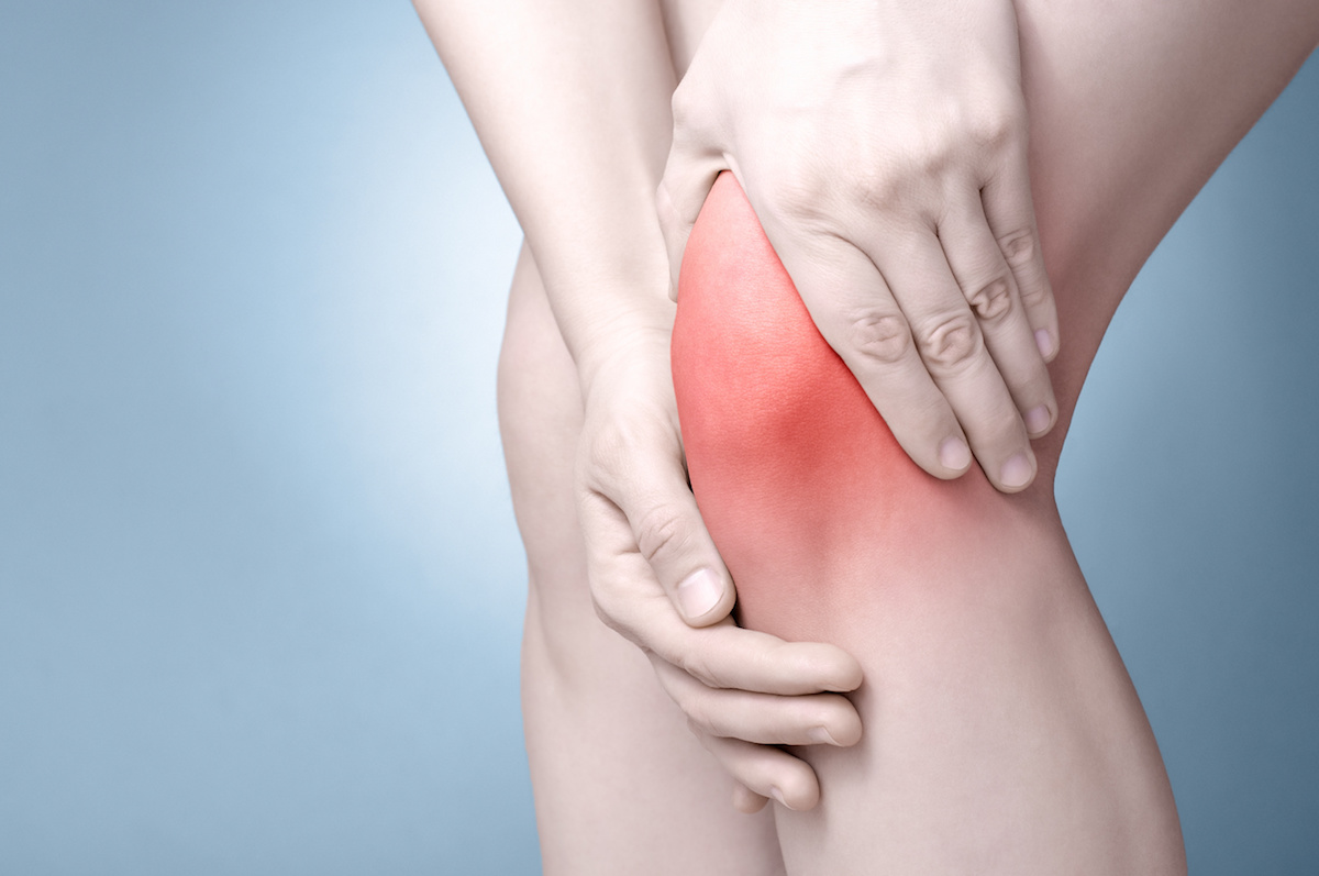 dolore al ginocchio ortopedico